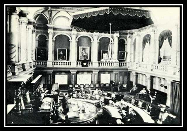 The-Volksraad-in-Session-May-1890-Selati-Line-Wildmoz.com