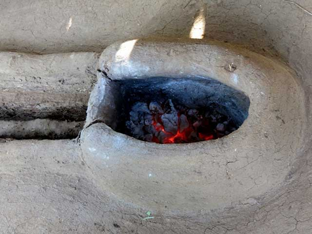 Heating-the-Forge-Fire-Pit-Wildmoz.com