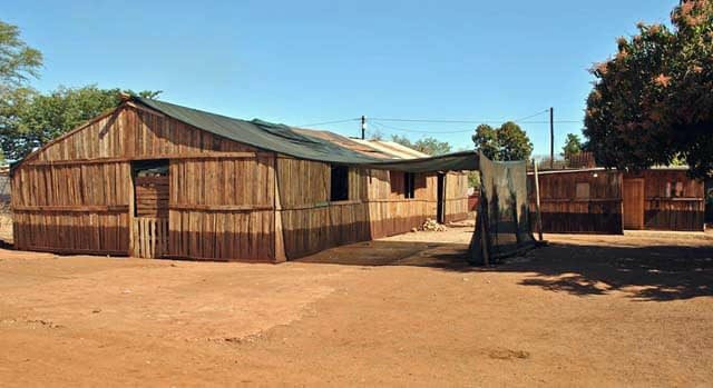 African-Pallet-Church-and-Outbuildings-Wildmoz.com