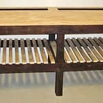 Pallet Workshop Table: How To