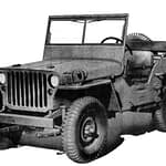 Jeep: 20th Century and Beyond